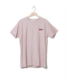 Revolution (RVLT) Revolution T-Shirt 1135 Pin red