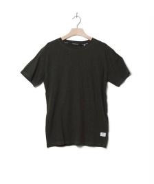 Revolution (RVLT) Revolution T-Shirt 1152 green army
