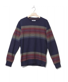 Revolution (RVLT) Revolution Sweater 2623 blue navy