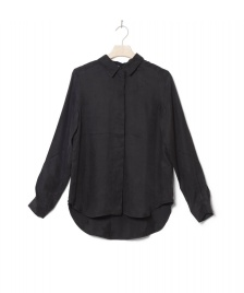Selected Femme Selected Femme Shirt Slfria black