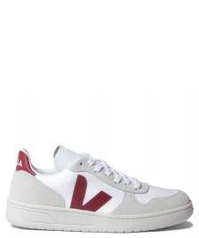 Veja Veja W Shoes V-10 B-Mesh white marsala
