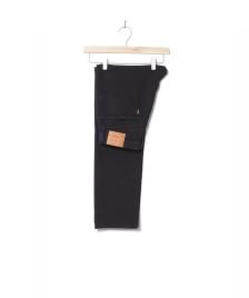 Levis Levis W Jeans 501 Crop black heart