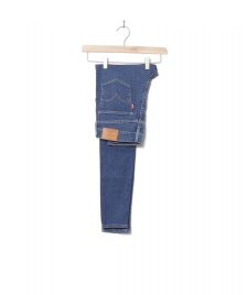 Levis Levis W Jeans 720 High Rise Super Skinny blue love ride