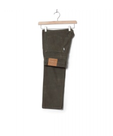 Levis Levis Jeans 511 Slim Fit green olive night warp