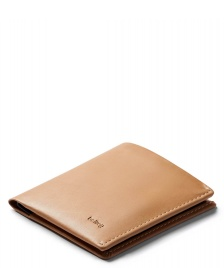 Bellroy Bellroy Wallet Note Sleeve RFID brown tan