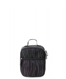 Qwstion Qwstion x Julian Zigerli Backpack Mini Pack iridescent black