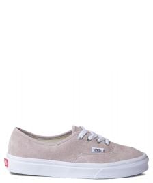 Vans Vans W Shoes Authentic pink shadow grey/true white
