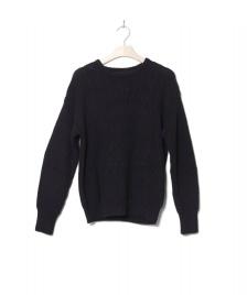 Wemoto Wemoto W Knit Pullover Missy black