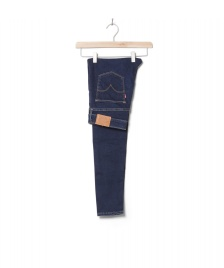 Levis Levis W Jeans 720 High Rise Super Skinny blue essential