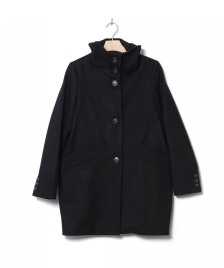 Sessun Sessun W Coat Chera black