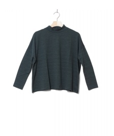 Sessun Sessun W Pullover Yokohama green english tea