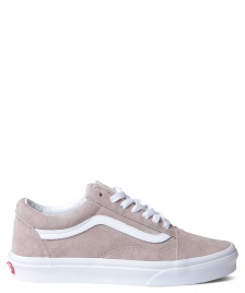 Vans Vans W Shoes Old Skool pink shadow grey/true white