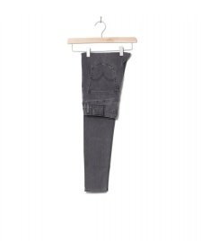 Levis Levis W Jeans Mile High Super Skinny grey smoke show