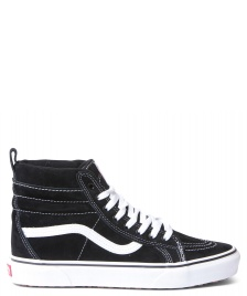 Vans Vans Shoes Sk8-Hi MTE black/true white