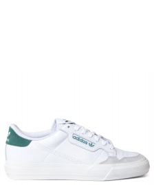 adidas Originals Adidas Shoes Continental Vulc white cloud/cloud white/collegiate green