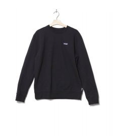 Patagonia Patagonia Sweater P-6 Label Uprisal black