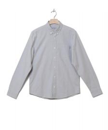 Carhartt WIP Carhartt WIP Shirt Button Down Pocket grey cloudy