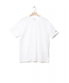 Carhartt WIP Carhartt WIP T-Shirt Base white/black