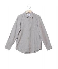 Portuguese Flannel Portuguese Flannel Shirt Tough grey