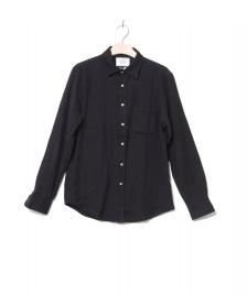 Portuguese Flannel Portuguese Flannel Shirt Teca black