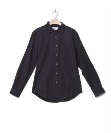 Portuguese Flannel Portuguese Flannel Shirt Teca grey