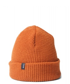 Brixton Brixton Beanie Heist orange burnt
