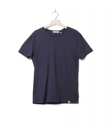 Revolution (RVLT) Revolution T-Shirt 1051 blue navy