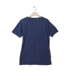 Revolution (RVLT) Revolution T-Shirt 1141 blue navy