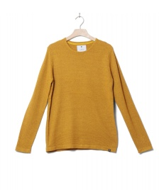 Revolution (RVLT) Revolution Knit Pullover 6005 yellow