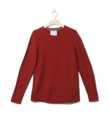 Revolution (RVLT) Revolution Knit Pullover 6007 red