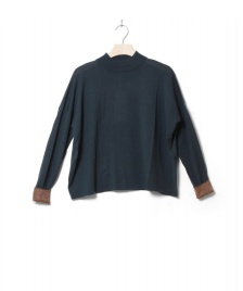 Sessun Sessun W Pullover Massa green english tea