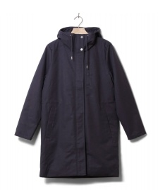 Selfhood Selfhood W Winterjacket 77130 Parka blue navy