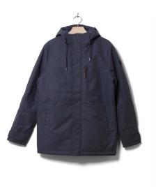 Revolution (RVLT) Revolution Winterjacket 7583 blue navy