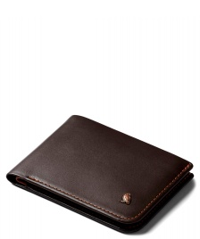 Bellroy Bellroy Wallet Hide & Seek LO RFID brown java