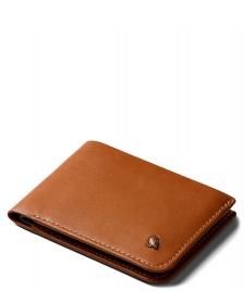 Bellroy Bellroy Wallet Hide & Seek LO RFID brown caramel