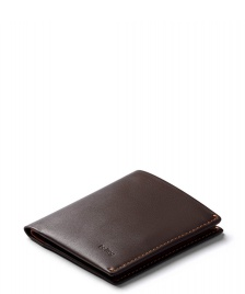 Bellroy Bellroy Wallet Note Sleeve II RFID brown java caramel