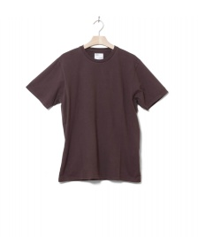 Colorful Standard Colorful Standard T-Shirt CS 1001 brown coffee