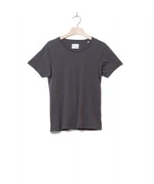 Colorful Standard Colorful Standard W T-Shirt CS 2051 grey lava