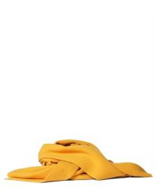Colorful Standard Colorful Standard Scarf Merino Wool yellow burned