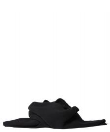 Colorful Standard Colorful Standard Scarf Merino Wool black deep