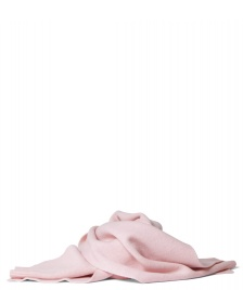 Colorful Standard Colorful Standard Scarf Merino Wool pink faded