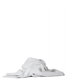 Colorful Standard Colorful Standard Scarf Merino Wool grey limestone