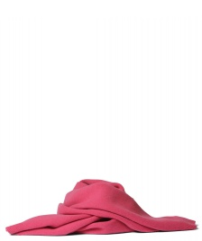 Colorful Standard Colorful Standard Scarf Merino Wool pink raspberry