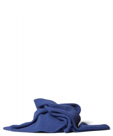 Colorful Standard Colorful Standard Scarf Merino Wool blue royal