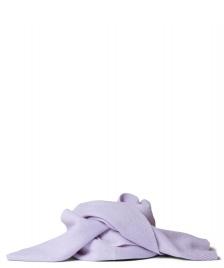 Colorful Standard Colorful Standard Scarf Merino Wool purple soft lavender