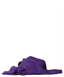Colorful Standard Colorful Standard Scarf Merino Wool purple ultra