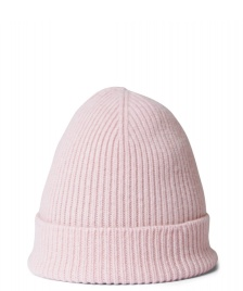 Colorful Standard Colorful Standard Beanie Merino Wool pink faded