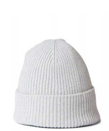 Colorful Standard Colorful Standard Beanie Merino Wool grey limestone