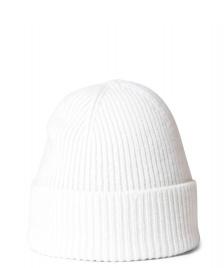 Colorful Standard Colorful Standard Beanie Merino Wool white optical