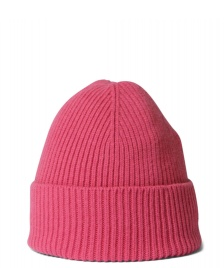 Colorful Standard Colorful Standard Beanie Merino Wool pink raspberry